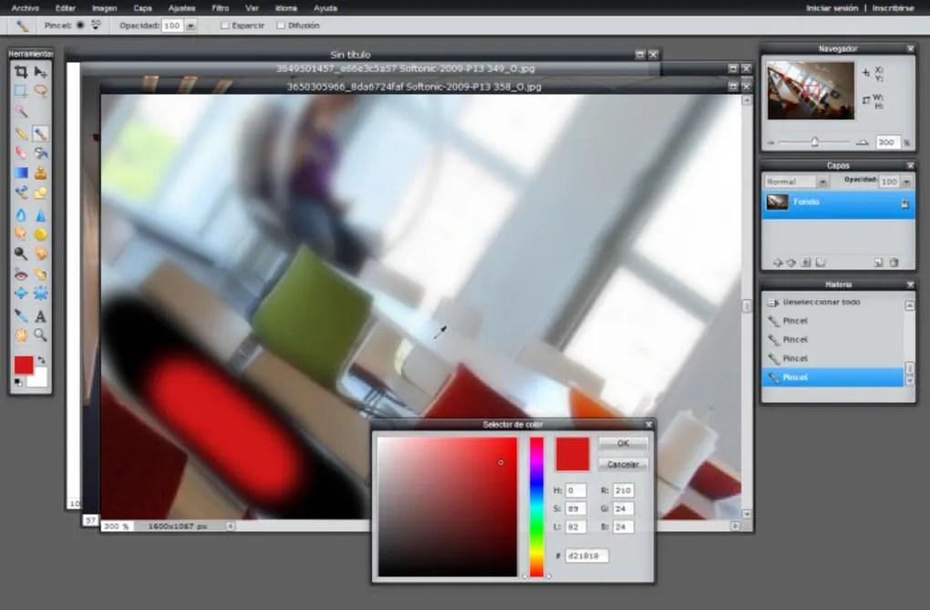 Photoshop Online Pixlr - Idee per la decorazione di interni - coremc us