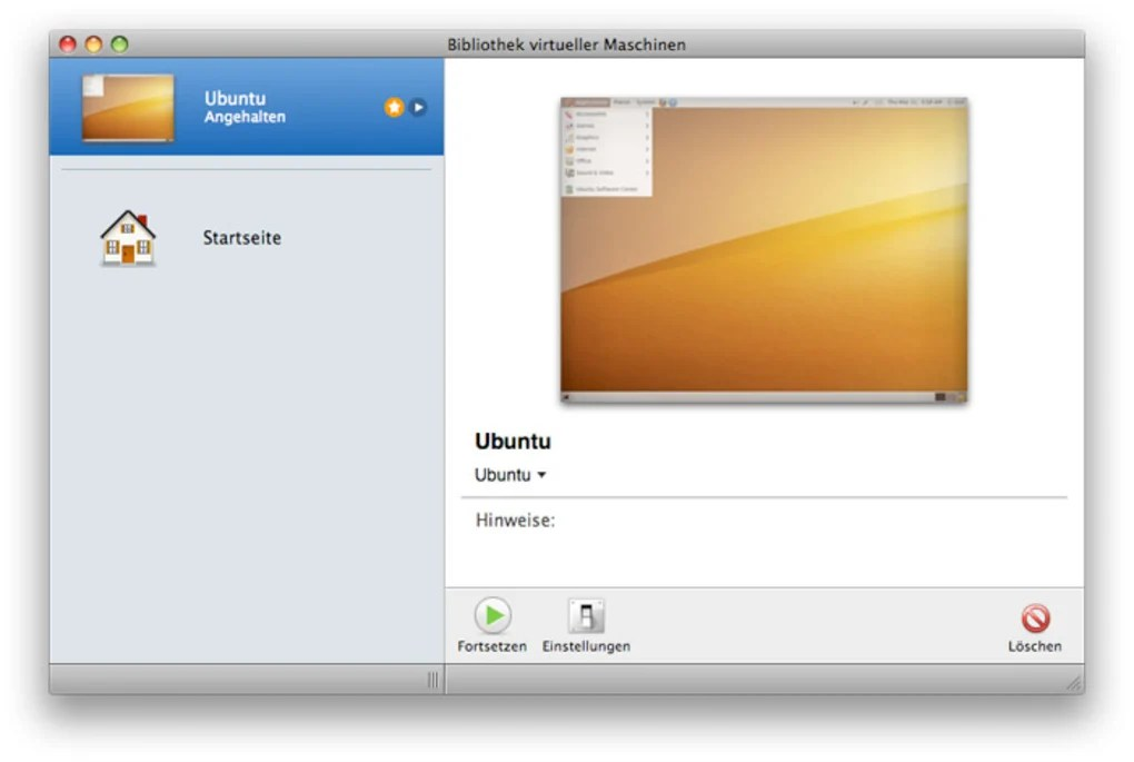 VMware Fusion fr Mac  Download