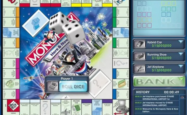 Monopoly Download