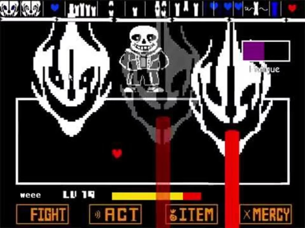 sans simulator download