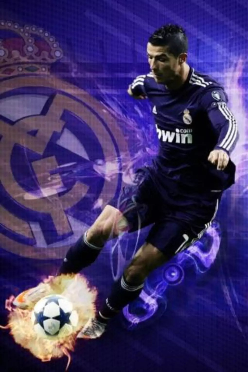 Cr7 Wallpaper Iphone Cristiano Ronaldo Wallpapers Para Android Descargar
