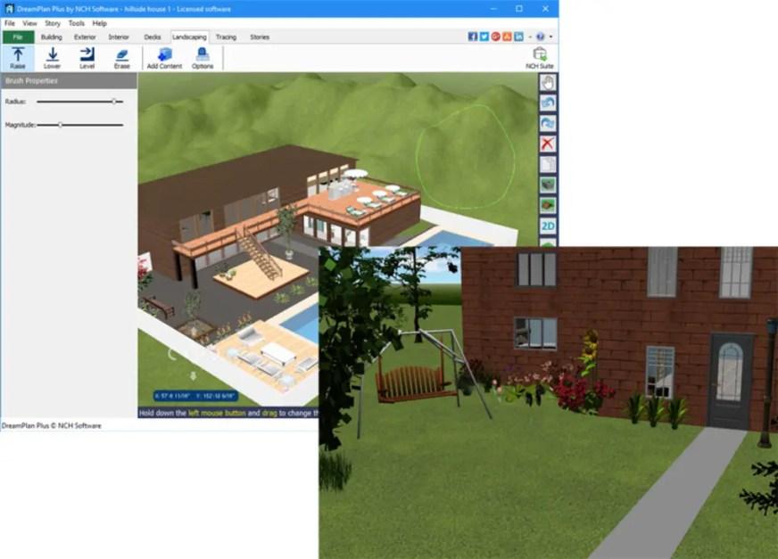DreamPlan Home Design Software - Download