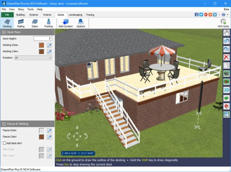Dreamplan Home Design Software 4 13 Full Plus Keygen
