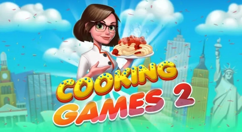 kitchen cooking games renovated ideas chef burger food restaurant for android download