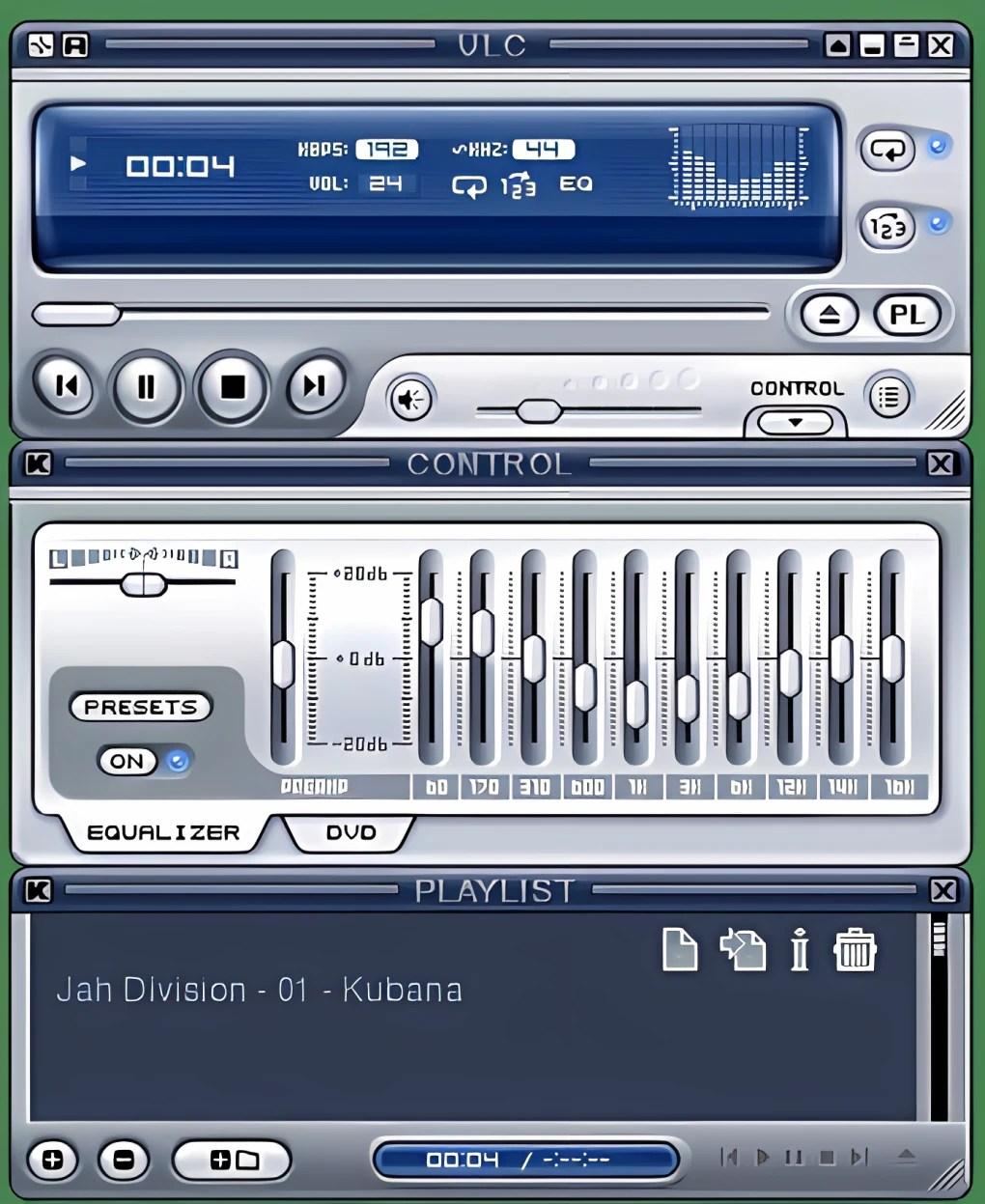 Vlc Download 64 Bit For Pc : download, Media, Player, Skins, Download