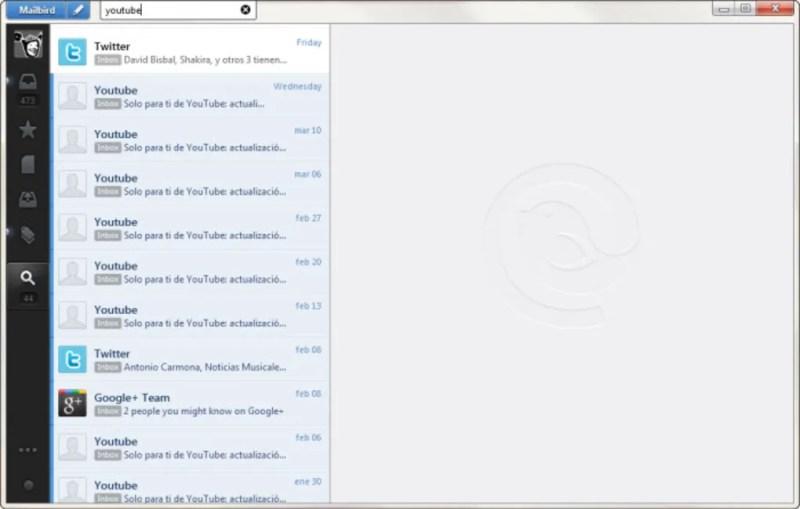 Mailbird 2.0.10.0 Free