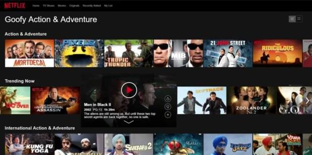 Netflix - تنزيل