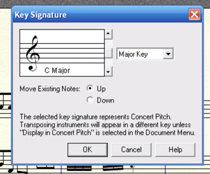 MakeMusic Finale 26 1 0 397 Working File