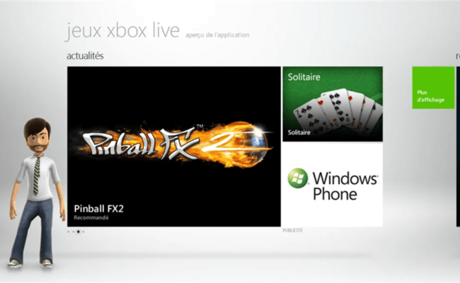 Xbox Live Games Download