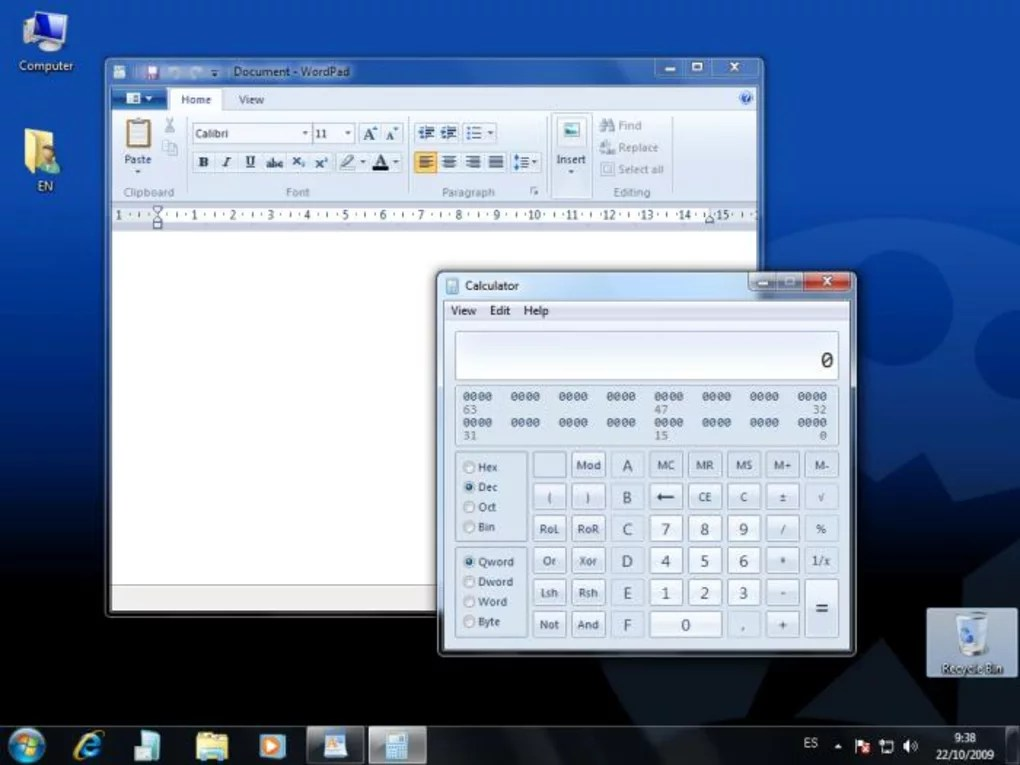 windows 7 windows download