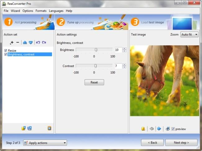 ReaConverter Pro 7.563 Crack + Product Key