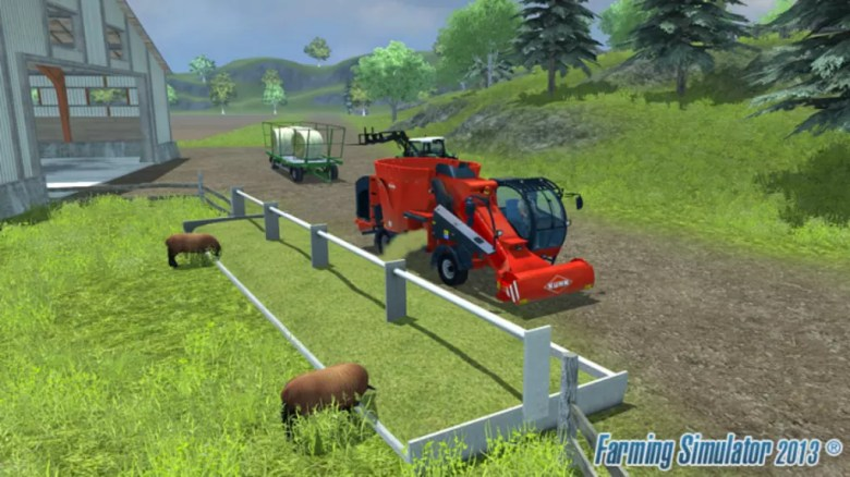 farming simulator 2009 free download full version