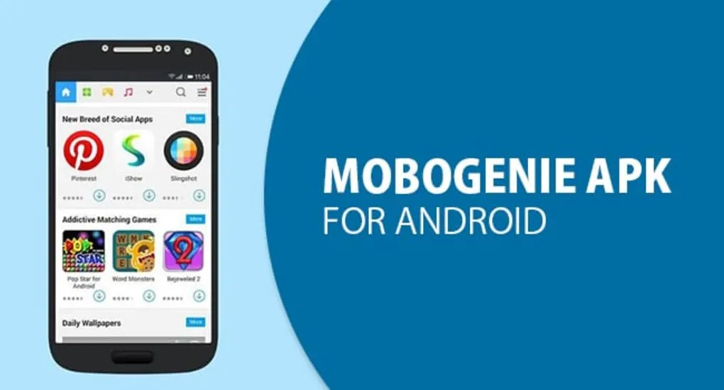 mobogenie for android download