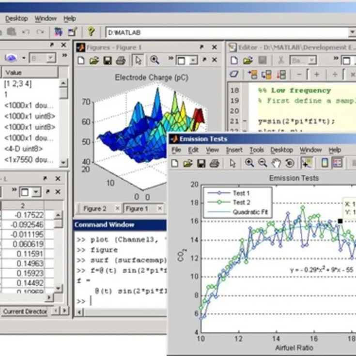MathWorks MATLAB R2019a Update 9 6 0 11145052 Cracked