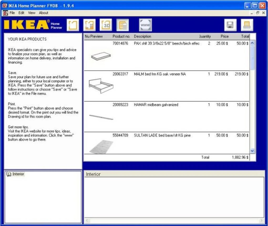 Ikea Kitchen Planner Windows 8