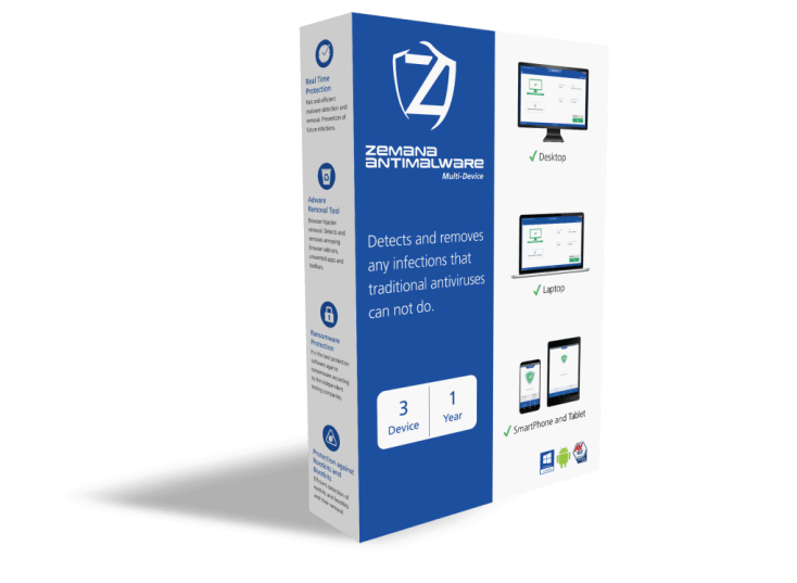 Zemana AntiMalware 3.1.66 File Download
