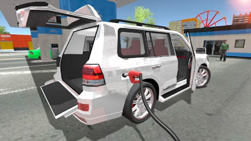 car simulator 2 for