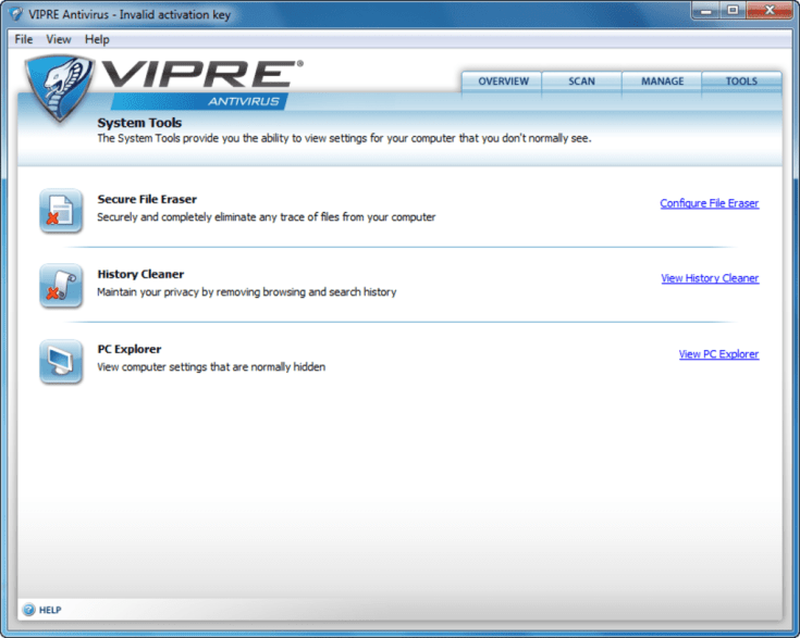 VIPRE Advanced Security Final 10.1.3.3 Working 100% File Code