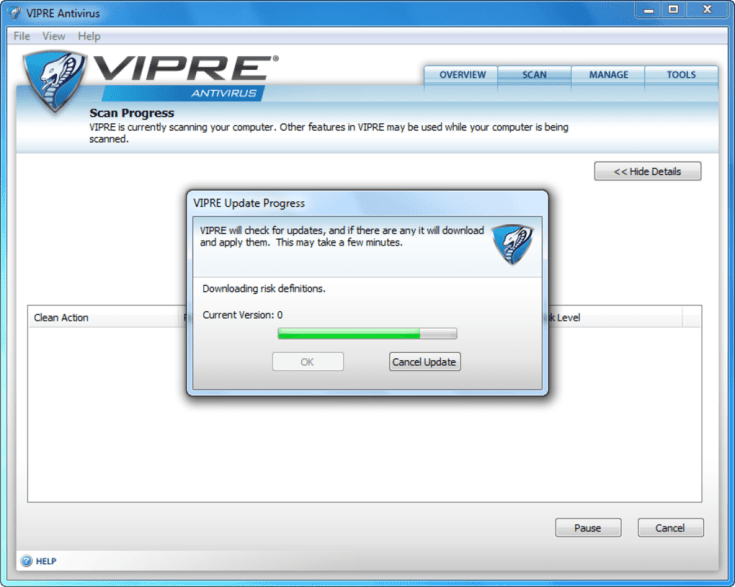 Vipre advanced security 2019