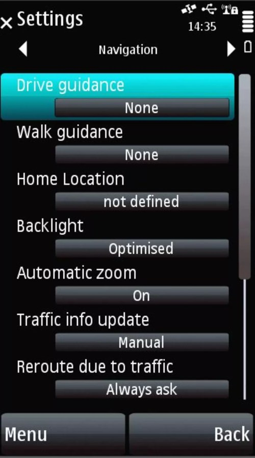 small resolution of nokia ovi maps