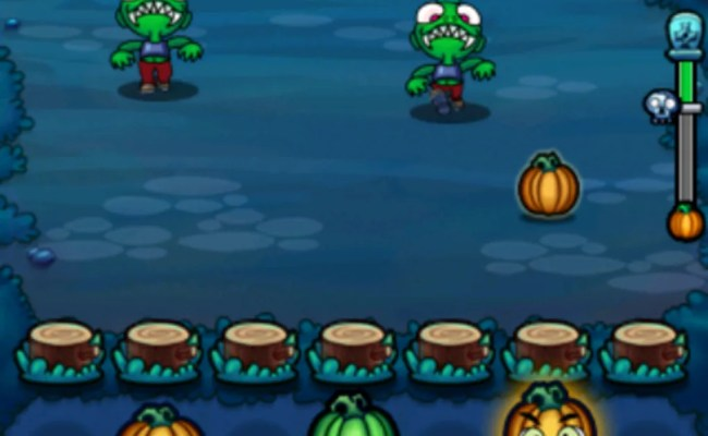 Pumpkins Vs Monsters Apk For Android Download