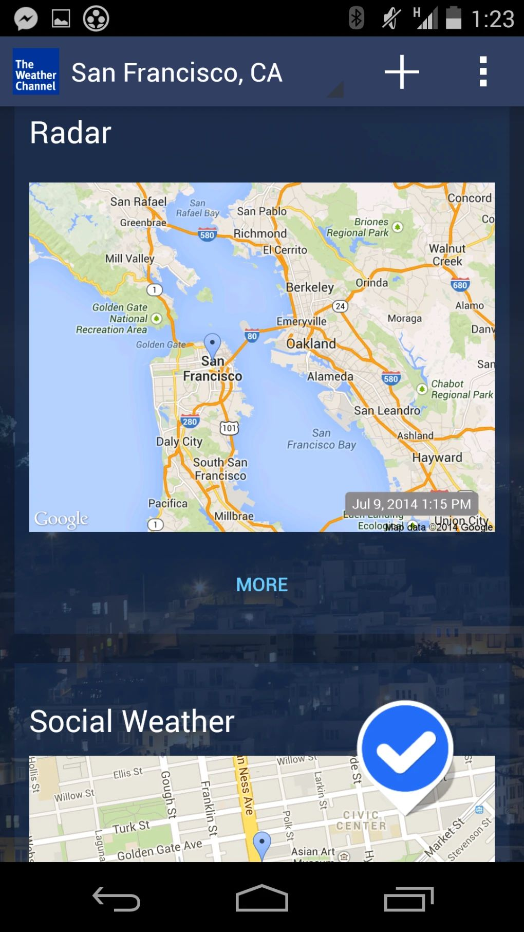 The Weather Channel App For Android Apk - Resume Examples