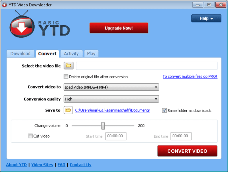 MediaHuman YouTube Downloader (2404) 5.9.1.1 Patch