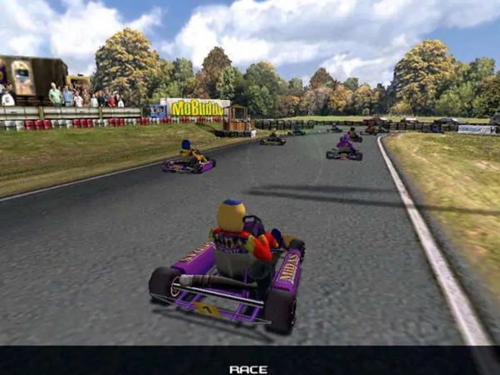 international karting download