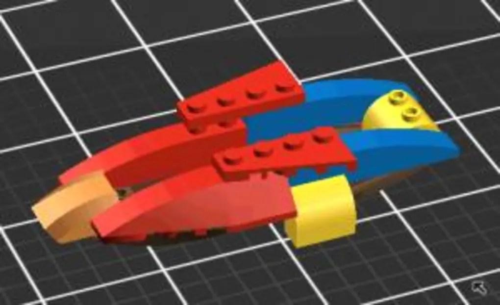 LEGO Digital Designer for Mac  Download