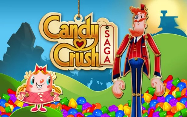 Image result for candy crush saga games