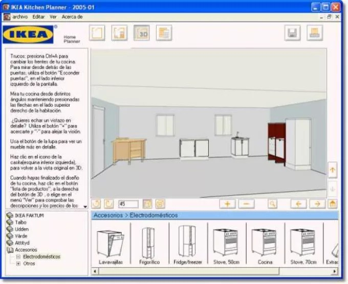 Ikea Kitchen Planner Windows 7