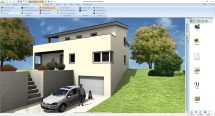 3D Architect Home Designer Pro