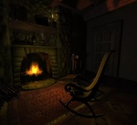 Fireplace - Animated Screensaver - Download