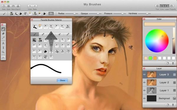Best Digital Art Software Free Download