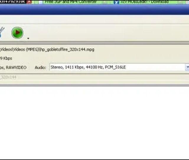 Gp Converter Software