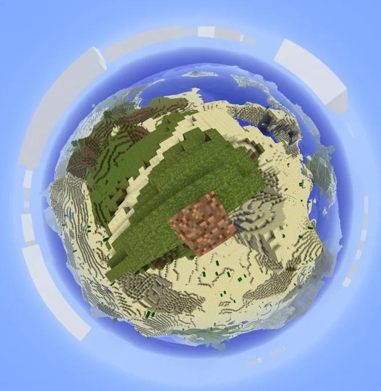 Animated Aquarium Wallpaper Minecraft Landschaften Wallpaper Download