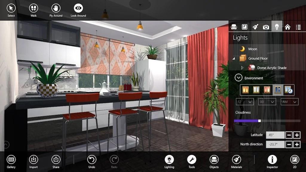 Live Interior 3D Free para Windows 10 Windows  Download