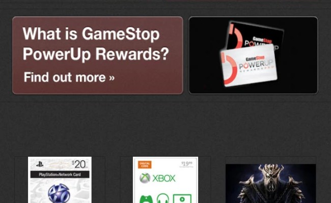 Gamestop For Android Download
