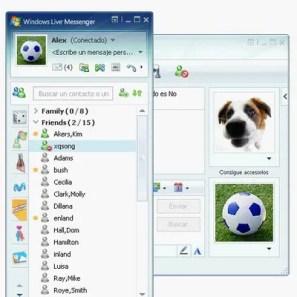 Image result for msn messenger
