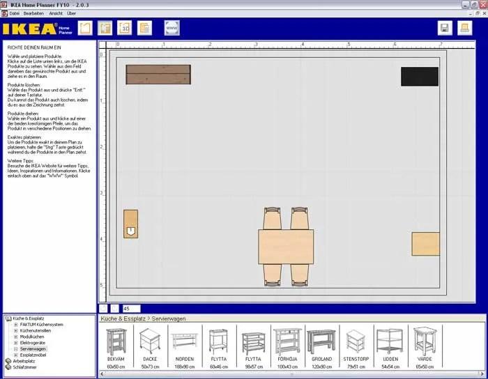 Ikea Home Planer  Download