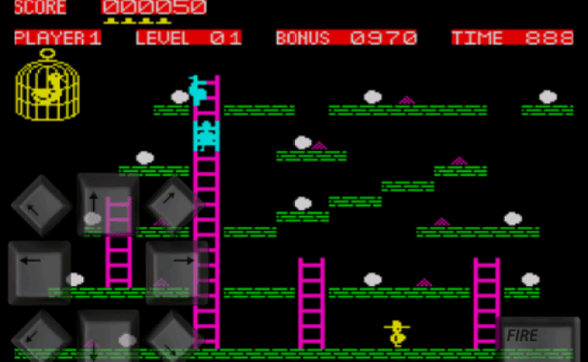Zx Spectrum Elite Collection For Iphone Download