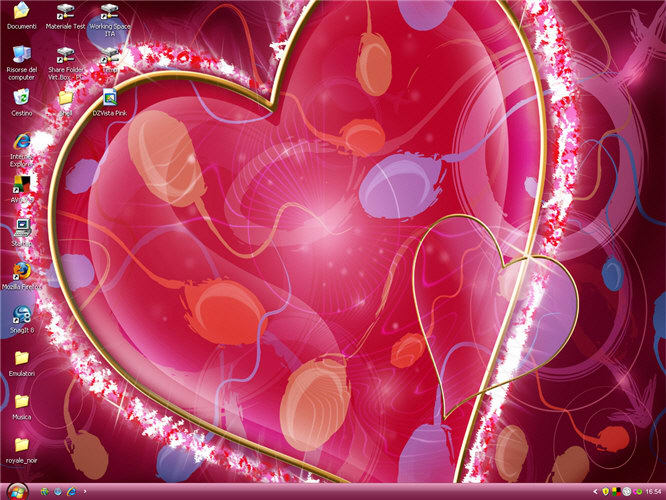 Bright Wallpapers For Iphone 6 St Valentine S Day Wallpapers Download