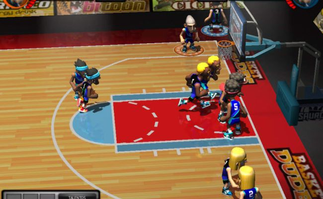 Basketdudes Download