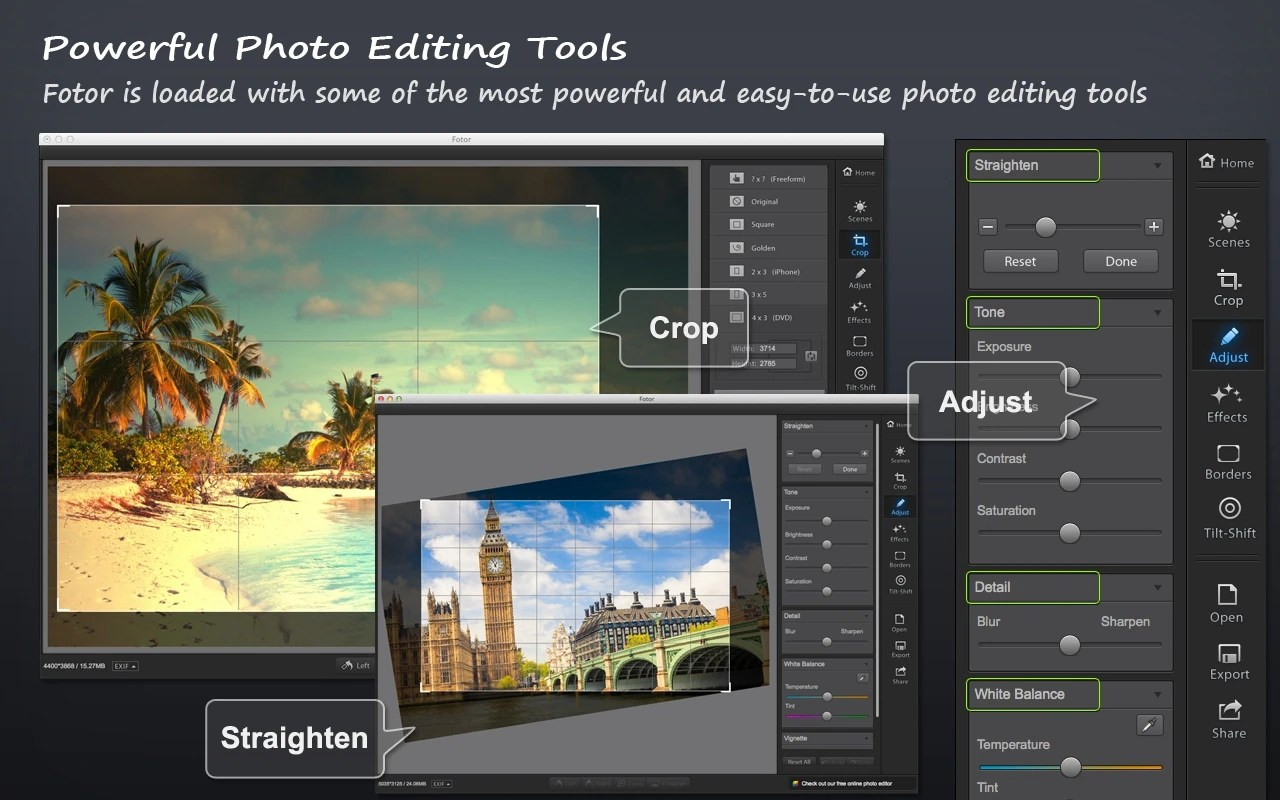 Fotor Photo Editor For Mac  Download