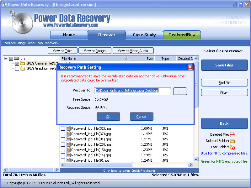 Image Result For Recover Lost Data