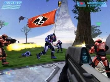 Resultado de imagem para Halo: Combat Evolved