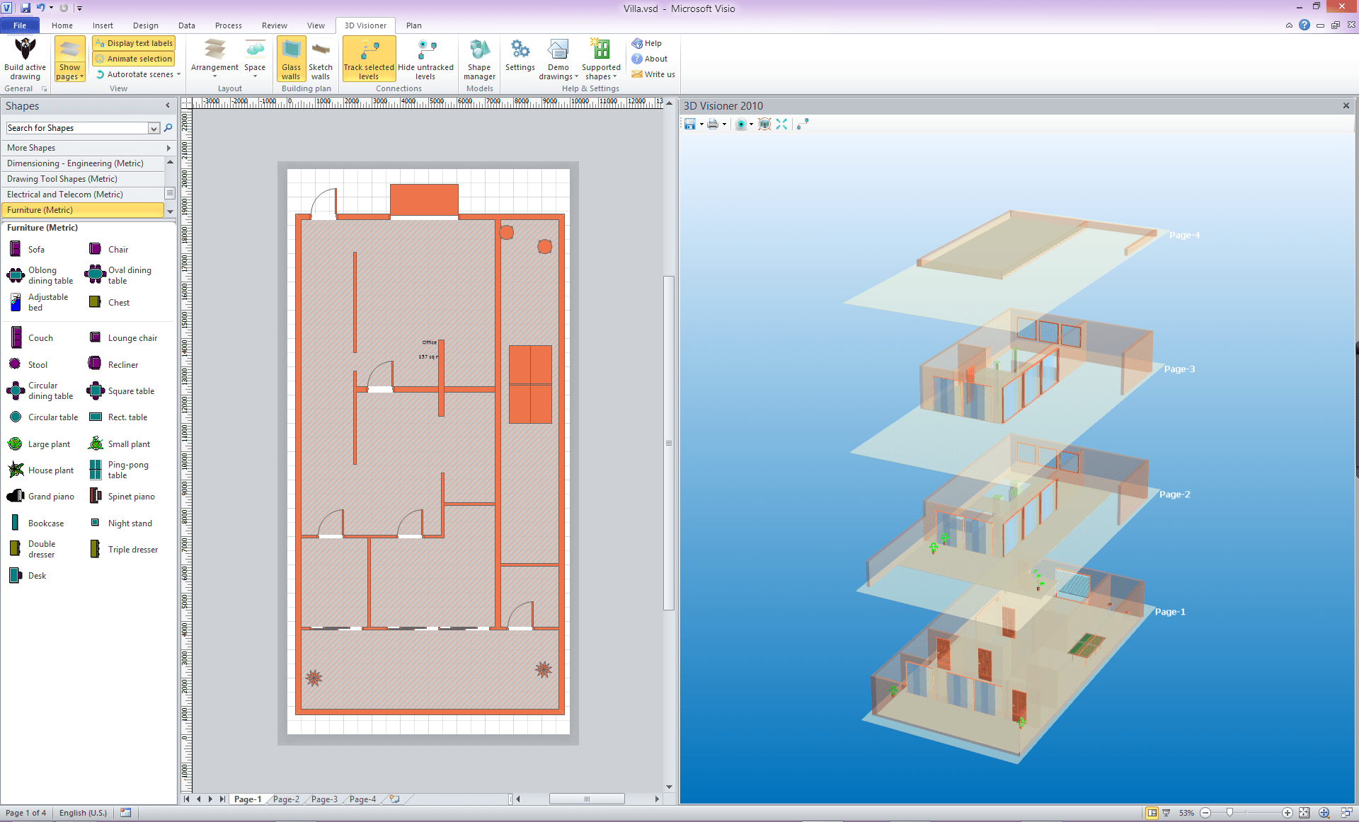 net diagrams of 3d shapes house electrical wiring diagram in india visioner 2013 download