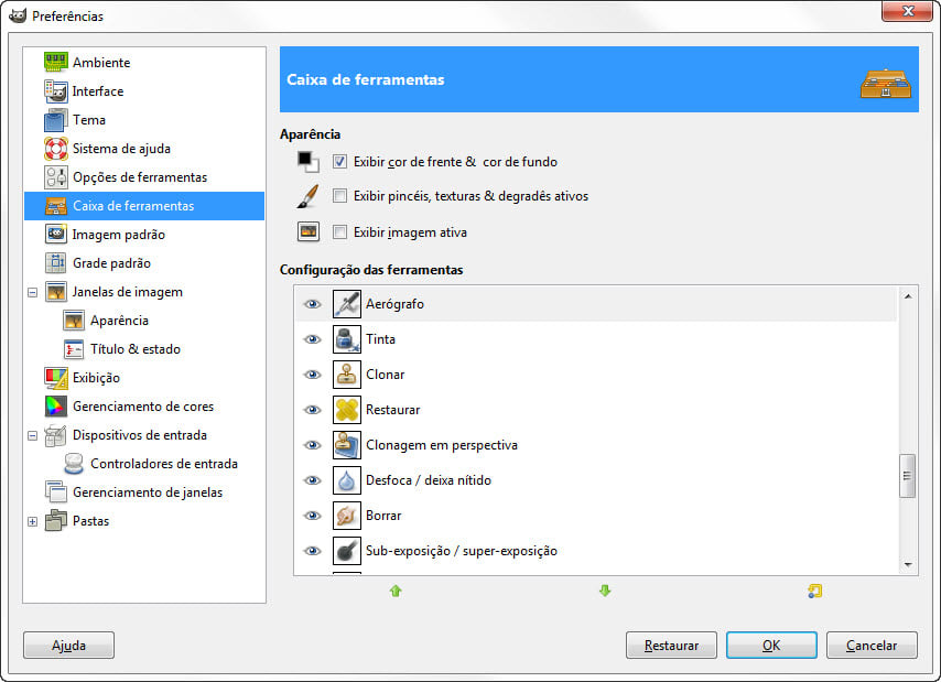 GIMP Portable - Download