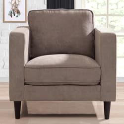 one and half seater sofa manufacturers in melbourne 1 sofas couches buy wooden online at best price india caprice fabric steel denim