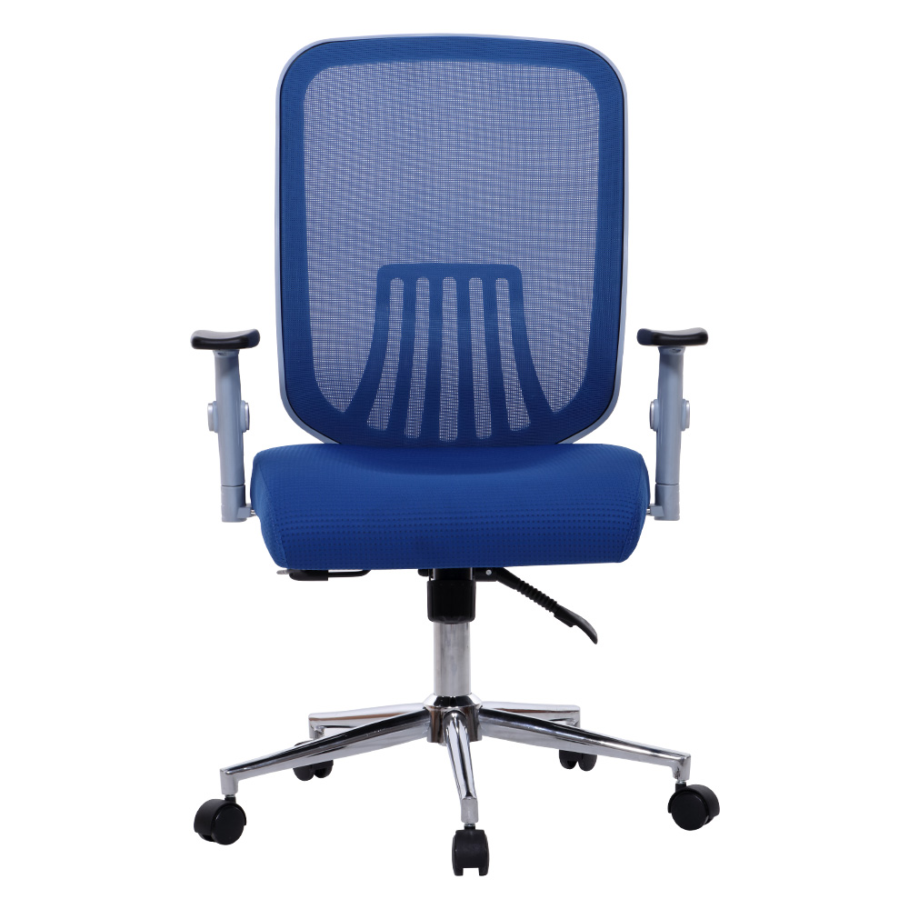Low Back Office Chair Ivy Metal Low Back Office Chair